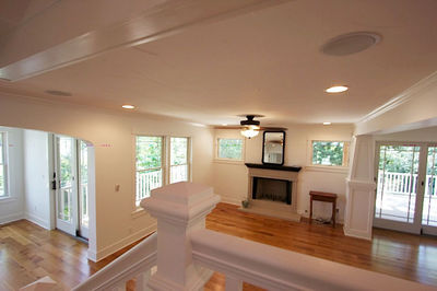 Impressive Craftsman Home Plan with Pergola - 18257BE thumb - 15