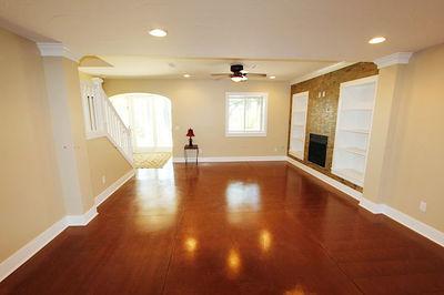 Impressive Craftsman Home Plan with Pergola - 18257BE thumb - 16