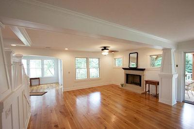 Impressive Craftsman Home Plan with Pergola - 18257BE thumb - 20