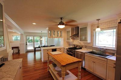 Impressive Craftsman Home Plan with Pergola - 18257BE thumb - 21