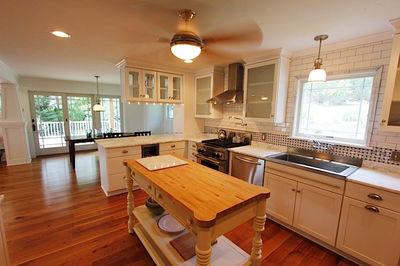 Impressive Craftsman Home Plan with Pergola - 18257BE thumb - 23