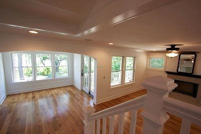 Impressive Craftsman Home Plan with Pergola - 18257BE thumb - 25