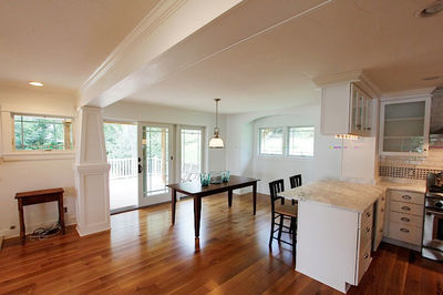 Impressive Craftsman Home Plan with Pergola - 18257BE thumb - 27