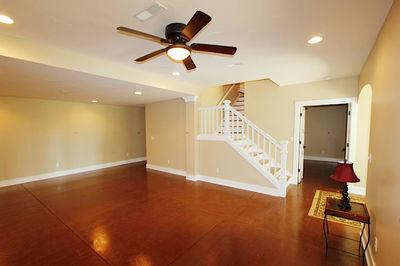 Impressive Craftsman Home Plan with Pergola - 18257BE thumb - 29