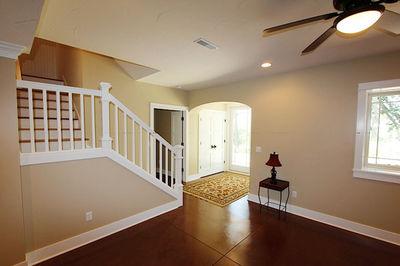 Impressive Craftsman Home Plan with Pergola - 18257BE thumb - 32