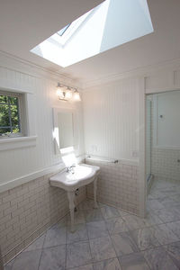Impressive Craftsman Home Plan with Pergola - 18257BE thumb - 42