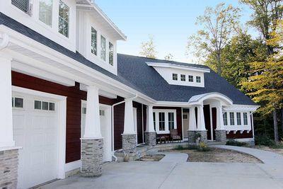 Exclusive 3 Bedroom Custom House Plan - 18260BE thumb - 02
