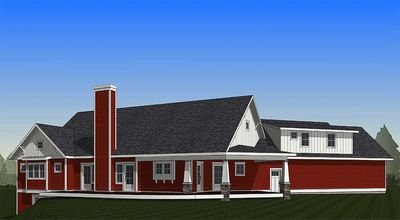 Exclusive 3 Bedroom Custom House Plan - 18260BE thumb - 07