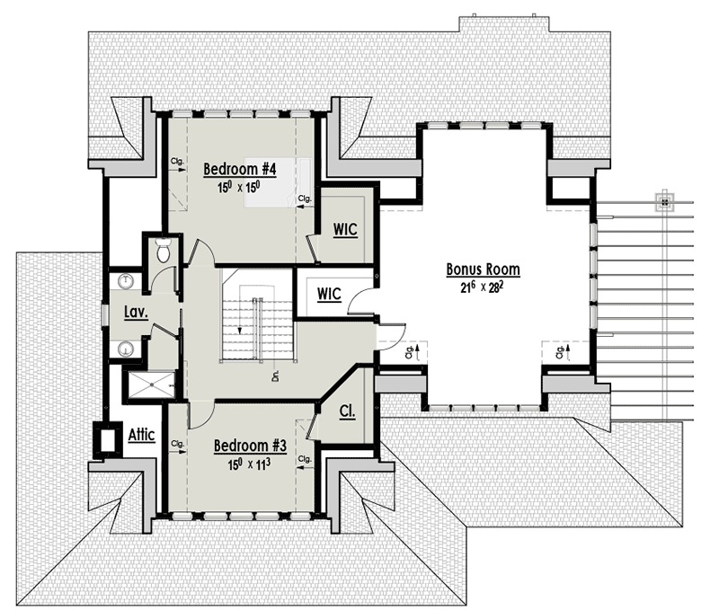 Plan 73360hs Exclusive Storybook Craftsman House Plan: Storybook Country House Plan With Sturdy Porch