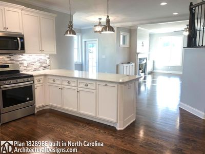 House Plan 18289BE Comes to Life in North Carolina - photo 018