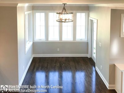 House Plan 18289BE Comes to Life in North Carolina - photo 024