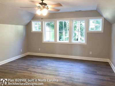 House Plan 18289BE Comes to Life in North Carolina - photo 029