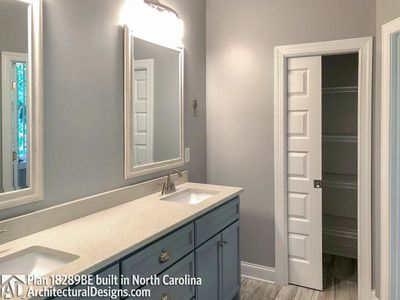 House Plan 18289BE Comes to Life in North Carolina - photo 037