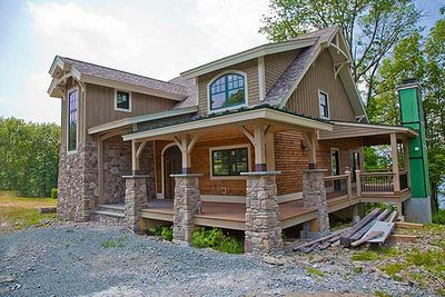 Mountain Cottage - 18700CK thumb - 02