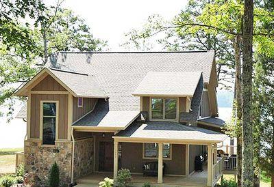 Mountain Cottage - 18700CK thumb - 14