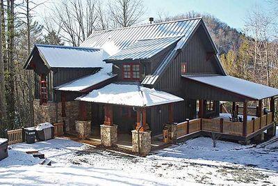 Mountain Cottage - 18700CK thumb - 11