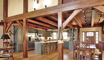 Mountain Cottage - 18700CK thumb - 17
