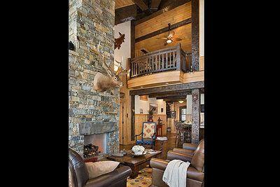 Mountain Cottage - 18700CK thumb - 18