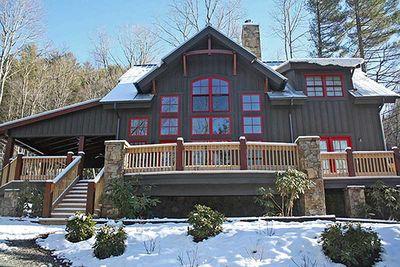 Mountain Cottage - 18700CK thumb - 12