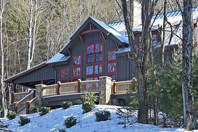 Mountain Cottage - 18700CK thumb - 13