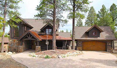 Mountain Cottage - 18700CK thumb - 05