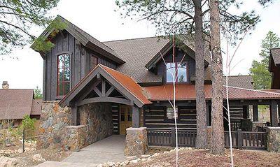Mountain Cottage - 18700CK thumb - 06