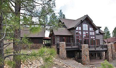 Mountain Cottage - 18700CK thumb - 07