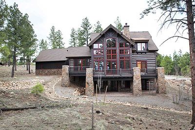 Mountain Cottage - 18700CK thumb - 08