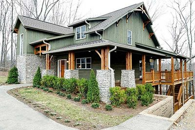 Mountain Cottage - 18700CK thumb - 09