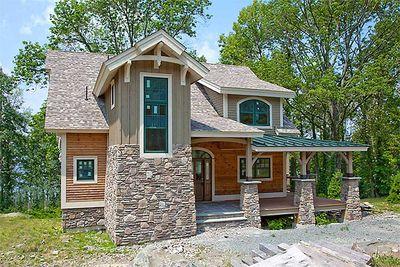 Mountain Cottage - 18700CK thumb - 01