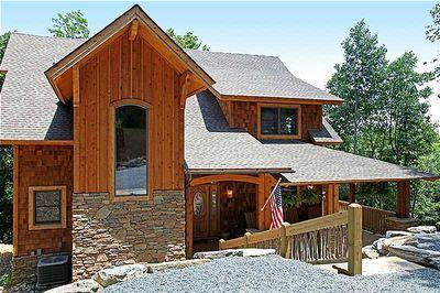 Mountain Cottage - 18700CK thumb - 04