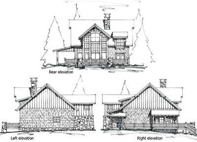 Mountain Cottage - 18700CK thumb - 26