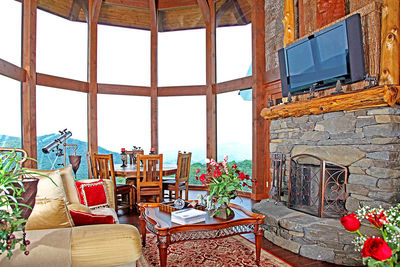 Mountain Lodge with Awesome Great Room - 18744CK thumb - 11