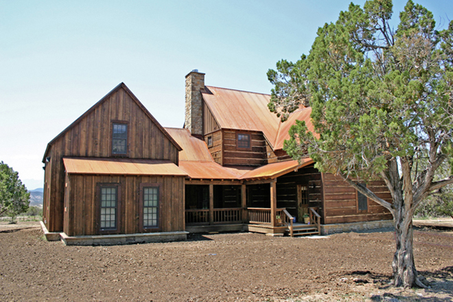 Mountain home plan with master loft 18758ck for Architectural design mountain home plans