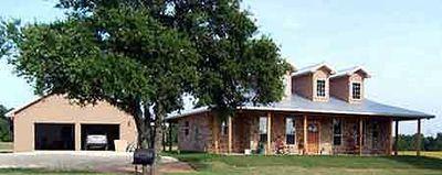 Open-Plan Farmhouse - 1922GT thumb - 02