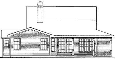Open-Plan Farmhouse - 1922GT thumb - 03