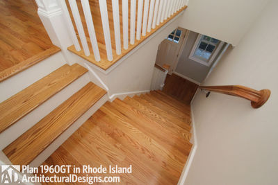 House Plan 1960GT comes to life in Rhode Island - photo 019
