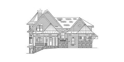 Unique Home Plan with Photos - 20094GA thumb - 22