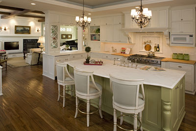 Spectacular Home for the Large Family - 20095GA thumb - 04
