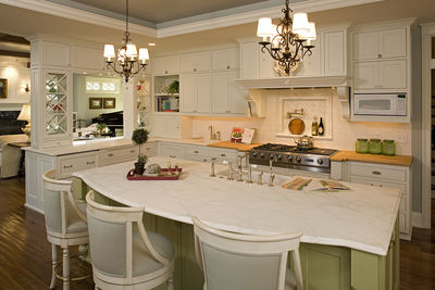 Spectacular Home for the Large Family - 20095GA thumb - 05