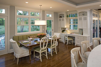 Spectacular Home for the Large Family - 20095GA thumb - 07