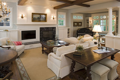 Spectacular Home for the Large Family - 20095GA thumb - 03