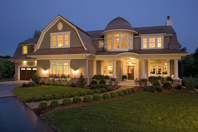 Spectacular Home for the Large Family - 20095GA thumb - 20