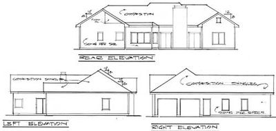 Sprawling ranch design 2019ga 1st floor master suite for Sprawling ranch home plans