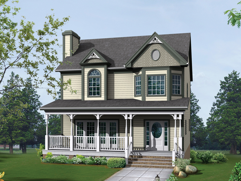 Victorian style design 2023ga 2nd floor master suite for Original victorian house plans