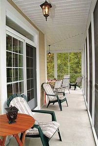 Lovely Wrap-Around Porch - 21027DR thumb - 06