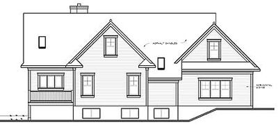 Charming Country Cottage - 2106DR thumb - 02