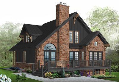 Four-Seasons Cottage - 21091DR thumb - 10