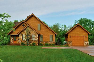 Four-Seasons Cottage - 21091DR thumb - 04