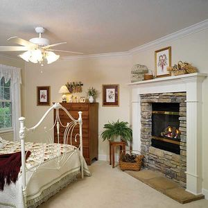 Fireplaces on Both Floors - 21118DR thumb - 02